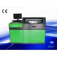Automatic Common Rail Test Bench CCR-6000 Manufactures