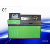 Multipurpose Common Rail Test Bench CCR-6800 Manufactures