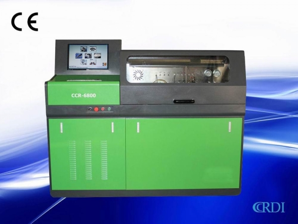 Quality Multipurpose Common Rail Test Bench CCR-6800 for sale