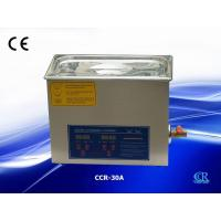 CCR-30A Desktop Digital Control Ultrasonic Cleaner
