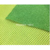 100% polyester durable anti-wrinkle high class of smooth handfeel jacquard knitted fabric Manufactures