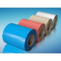 Buy cheap Color Aluminum Sheet from wholesalers