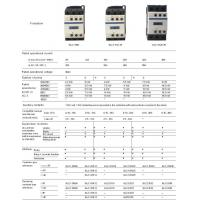 Buy cheap GLC1-N09 AC CONTACTOR from wholesalers