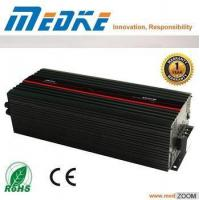 China Hot 12V 24V 48V to 220V DC AC 5000 Watt pure sine wave Power Inverter with Charger on sale