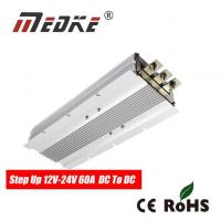 Buy cheap 12VDC To 24VDC 60A Converter from wholesalers