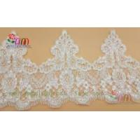 Fabric-lace trimming Item Code: F6002B Manufactures