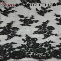 Fabric-beaded lace Item Code: GX46 Manufactures