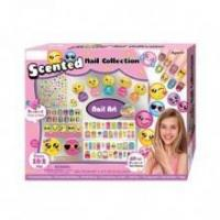 Emoticon Nail Art Stickers Manufactures