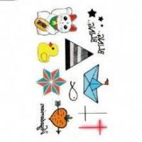 Cute Nail decor Stickers Manufactures