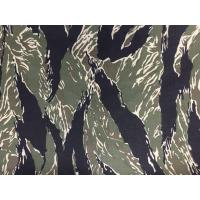 Camouflage Fabric Manufactures