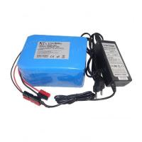 Buy cheap 24V 10Ah Electric Golf Trolley Lithium Battery from wholesalers