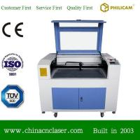 China Co2 Laser Cutting Machine 6090 For Non-metal Cutter Materials on sale