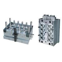 China Plastic Injection Mold Makers on sale