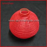 Battery operated silk lantern Manufactures