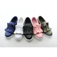 China Brand Design Kid Girls Jelly shoes Bow tie Childen Girls Sandals PVC Baby Summer Shoes Princess on sale