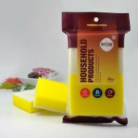 cleaning sponge pads Manufactures