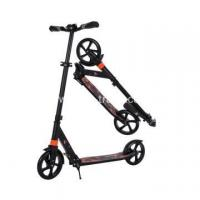 China 2 Big Wheel Fodable Kick Scooter for Adults on sale
