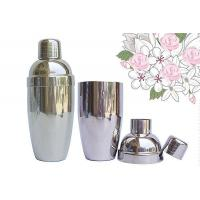 Stainless Steel Martini Shakers 530 ml Manufactures
