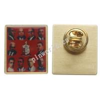 printing008 Lapel pins Manufactures