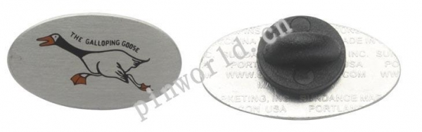 Quality printing005 Lapel pins for sale