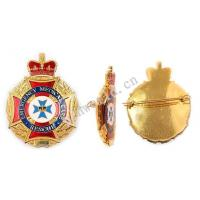 Quality Police Badges 010 for sale