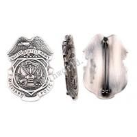 Quality Police Badges 008 for sale