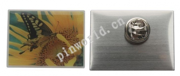 Quality printing001 Lapel pins for sale