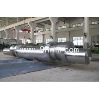 Buy cheap Mould assembly and Jacket Double crank shaft from wholesalers