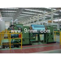 Buy cheap Mould assembly and Jacket Hydrophilic Aluminum coating line from wholesalers