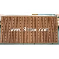 Buy cheap Mould assembly and Jacket Broad face of slab mould from wholesalers
