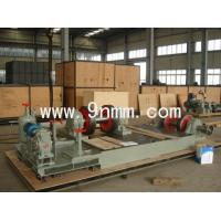 Buy cheap Mould assembly and Jacket Centrifugal casting machine from wholesalers