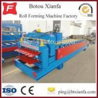 China Auto Metal Roof Sheet Molding Machine High Quality Low Price on sale