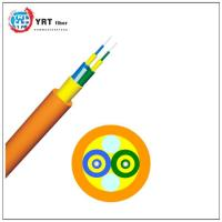 Buy cheap Indoor optical cable GJFJZY Type B from wholesalers