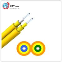 Buy cheap Indoor optical cable ENGLISH GJFJV from wholesalers