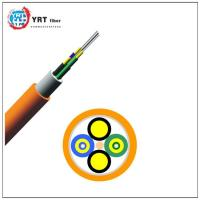 Buy cheap Indoor optical cable GJFJZY Type D from wholesalers