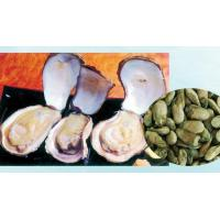 shellfish Product name:Pacific Oyster