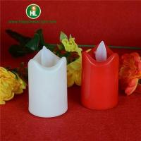 CR2032 Moving Flameless Tea Lights Candle Manufactures