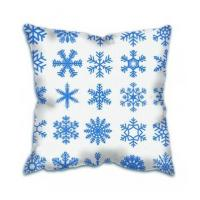 Cushion Colorful Custom Printing Self Inflating Pillow Manufactures