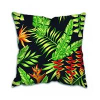 Rustic Custom Design Pillows Case Personalized Design Pattern Cushion Cover Manufactures
