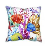 Cushion Chinese Wholesale Nice Quality Feather Pillow Best Selling Products In Dubai Manufactures