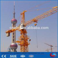 Buy cheap QTZ series Tower Crane self-erecting tower crane QTZ240(7030) with CE from wholesalers