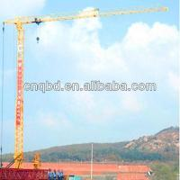 Buy cheap Special Tower Crane China manufacturer of Low Price Best Quality QT... from wholesalers