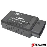 China FA-VC201, Generation II Standard OBD II Car Diagnostic Scan Tool, WiFi,Black on sale