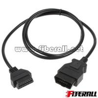 China FA-DC-OC36, OBD II Female to OBD 2 Male Auto Extension Cable, OBD-II Adapter on sale