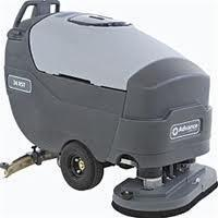 China Advance Warrior 34 RST Floor Scrubber 34 Disk (Reconditioned) on sale
