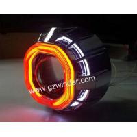 BMW Angel Eyes Auto Bi-xenon projector lens kit WD-AL2130 3.0inch Manufactures