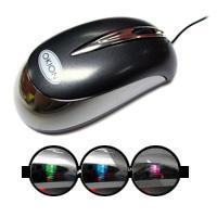 Mice Raintoons Multi-color Changing Pocket Optical Mouse Manufactures