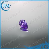 Crystal Pear Crystal Manufactures