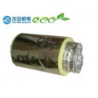 China Aluminium Foil Flexible Air Duct on sale