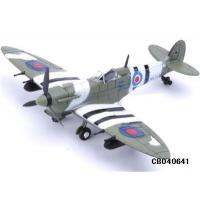 Aircraft Model Spitfire fighter 1:48 assembly toys Military Model Kit Manufactures